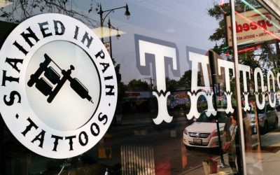 Using Window Graphics to Brand and Promote Your Business